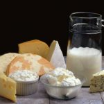 Dermatitis seborreica y la leche: ¿Son malos los lácteos?