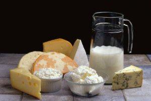 leche dermatitis seborreica es mala