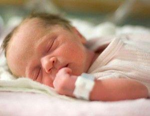 Dermatitis atópica en los bebés
