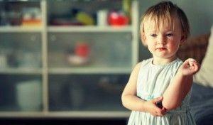 dermatitis atópica en los niños