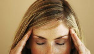 ansiedad y dermatitis nerviosa