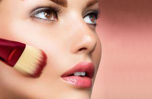 maquillaje plomo