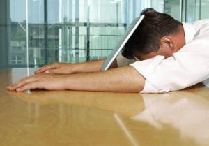 Estrés postvacacional afecta a la piel
