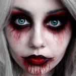 Cuidados especiales para tu piel con el disfraz de Halloween