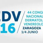 Datos esperanzadores para el tratamiento de la psoriasis en el 44 Congreso Nacional de Dermatología y Venereología