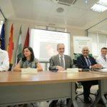 Andalucía lleva a cabo el primer trasplante de piel con células del propio paciente