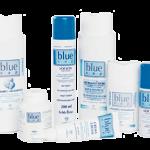 La promoción de muestras gratuitas Blue Cap ha finalizado