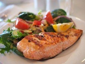 alimentación saludable psoriasis