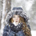 ¿Cómo afecta el frío a la piel?