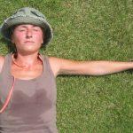 ¿Cómo afecta el sudor a nuestra piel?