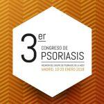 3º Congreso Nacional de Psoriasis AEDV: Del 19 al 20 de enero en Madrid
