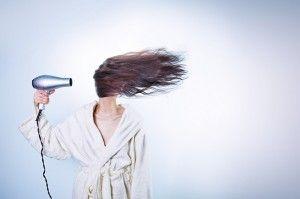 Mitos sobre el cuidado del cabello.