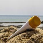 Crema Solar y After Sun: funciones y consejos para cuidar la piel de bebés y niños