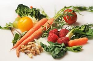 alimentación contra el envejecimiento de la piel