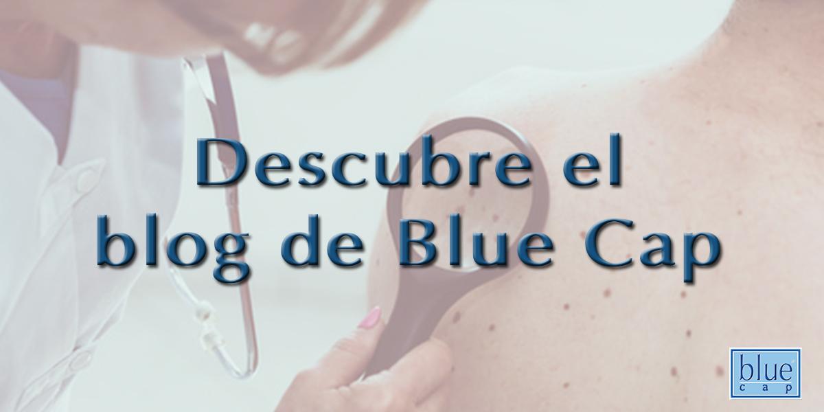 consejos para la piel en el blog de Blue Cap
