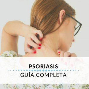 GUIA COMPLETA PSORIASIS