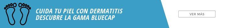 dermatitis en los pies gama blue cap